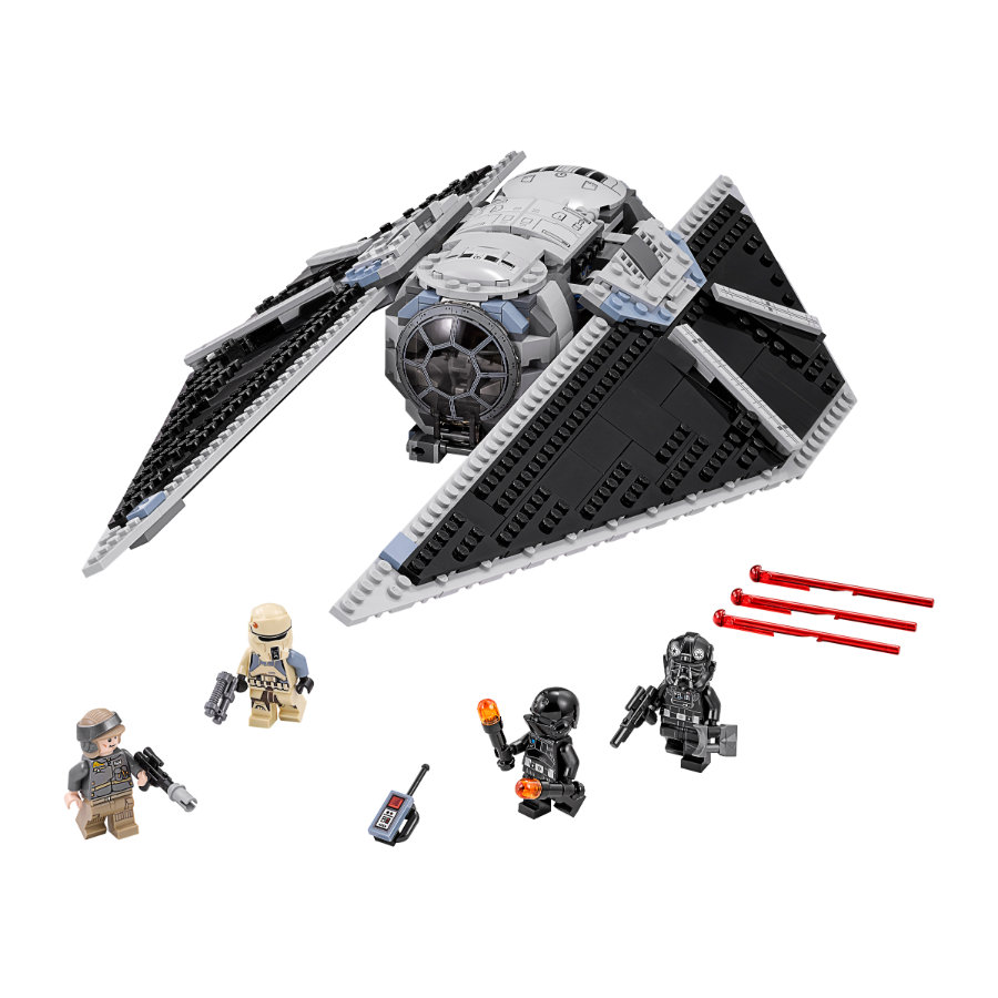 LEGO® Star Wars™ - TIE Striker™ 75154