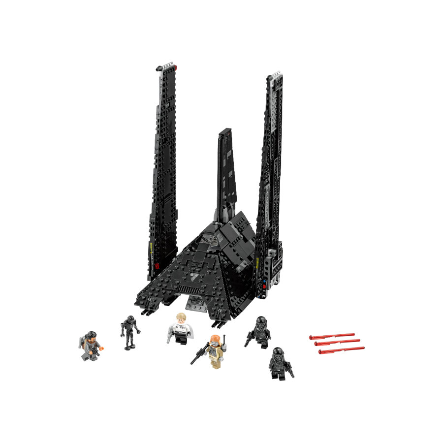 LEGO® Star Wars™ - Rogue One Krennic's Imperial Shuttle 75156