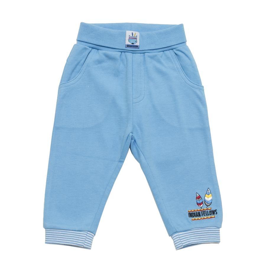 ELTERN di SALT AND PEPPER Boys Sweathose azzurro chiaro