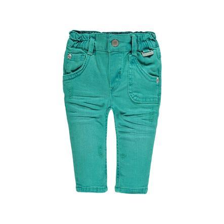 KANZ Boys Pantaloni bambino verde mare