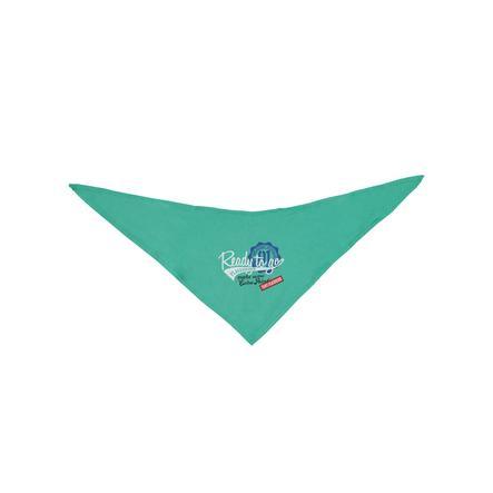 KANZ Paño Nicky verde mar