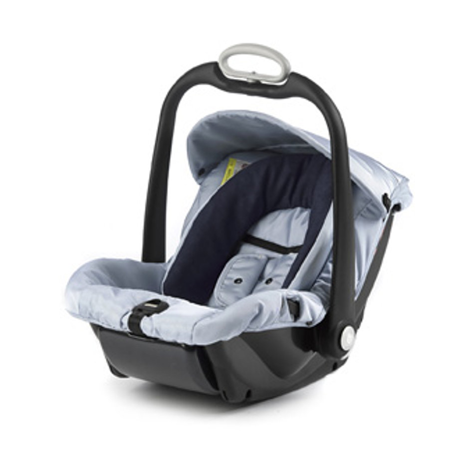 mutsy EVO Babyschale Safe2Go Nomad Ice Flow