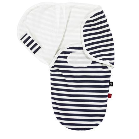 s. Oliven r av Alvi Wrap Cloth Harmony Coon marine