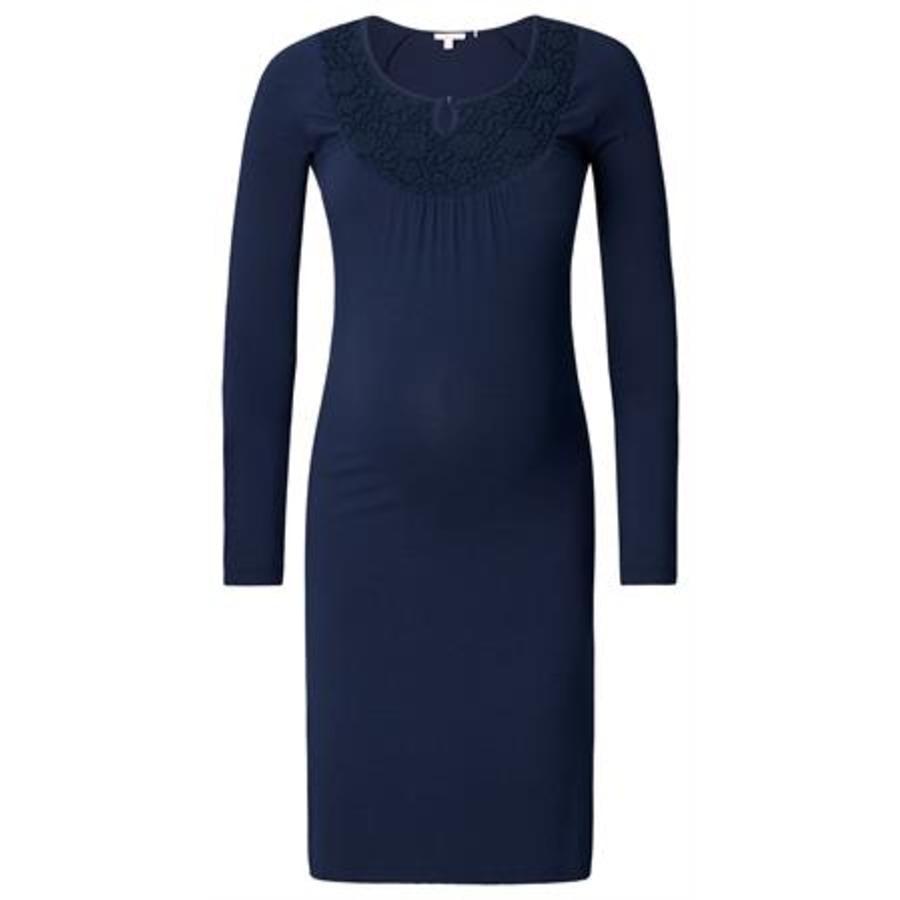 ESPRIT Mammaklänning mörkblå