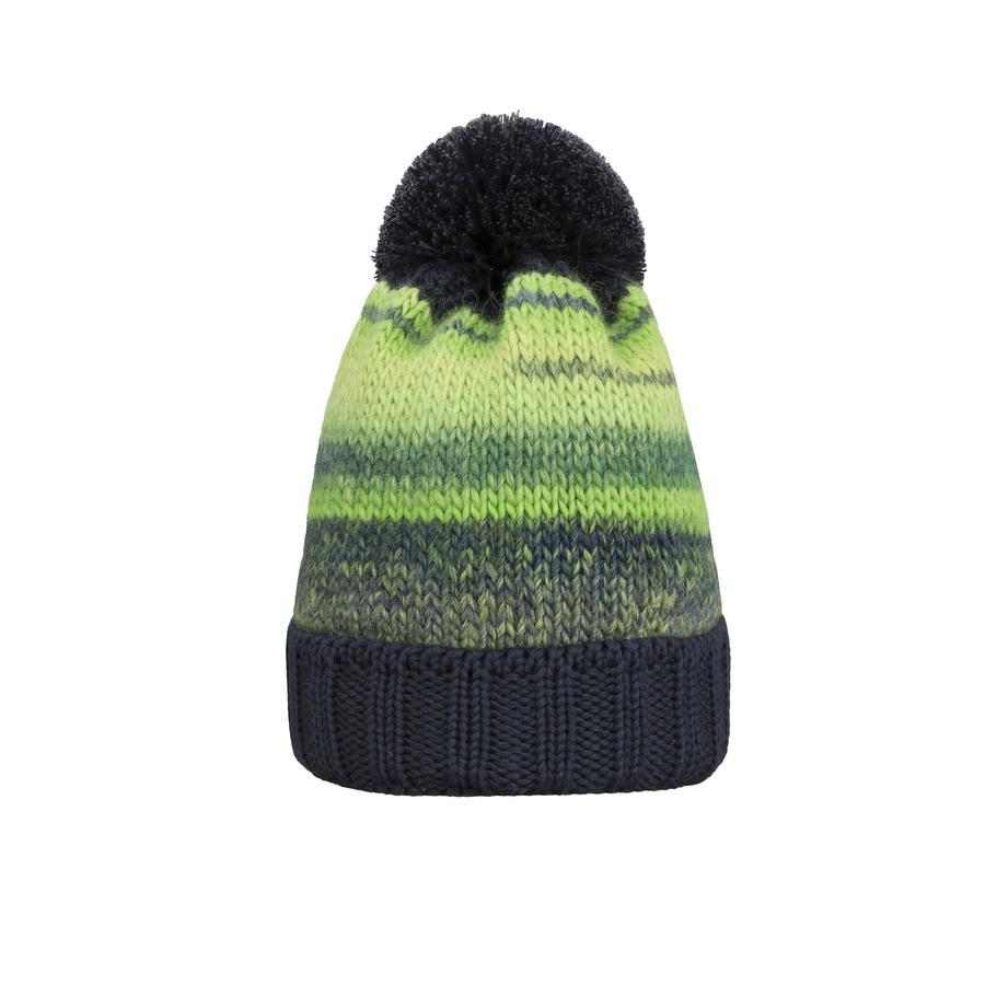 Döll Boys Strick-Pudelmütze green glow