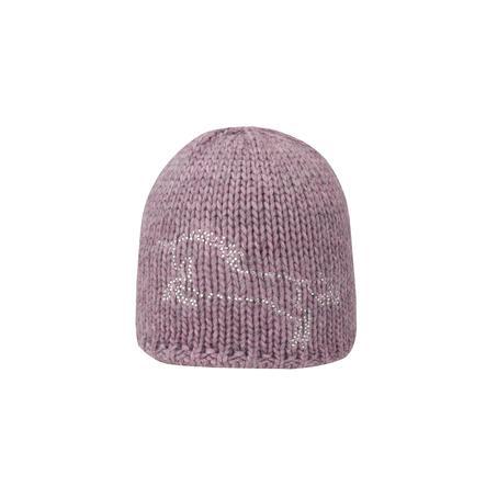 Döll Girl s Pot hoed paard roze