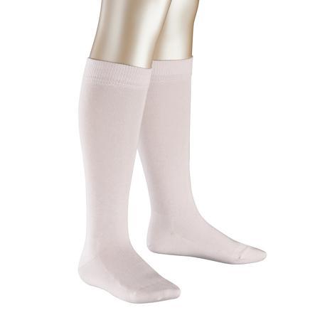 FALKE Girl s Calcetines de rodilla Familia powderrose
