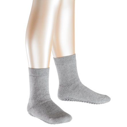 FALKE Socken Catspads light grey