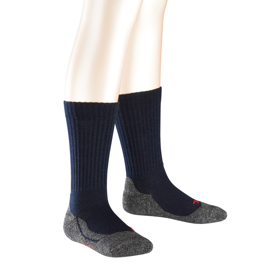 FALKE Socken Active Warm marine