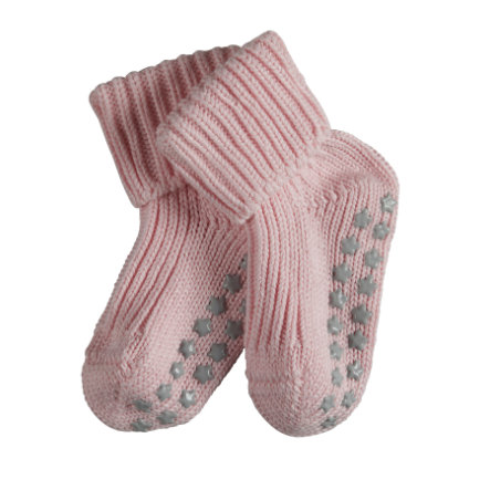 FALKE Girls Socken Catspads Cotton powderrose