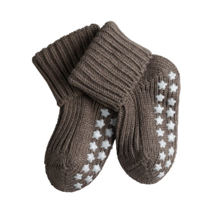 FALKE Socken Catspads Cotton pebble