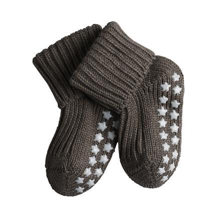 FALKE Socken Catspads Cotton pebble