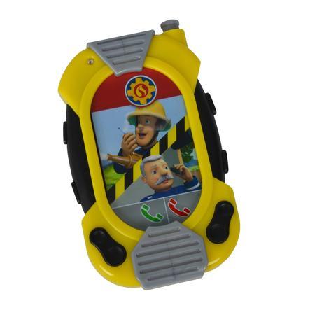 Simba Feuerwehrmann Sam - Messenger