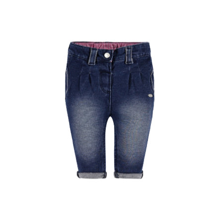 KANZ Girls Jeans blue denim