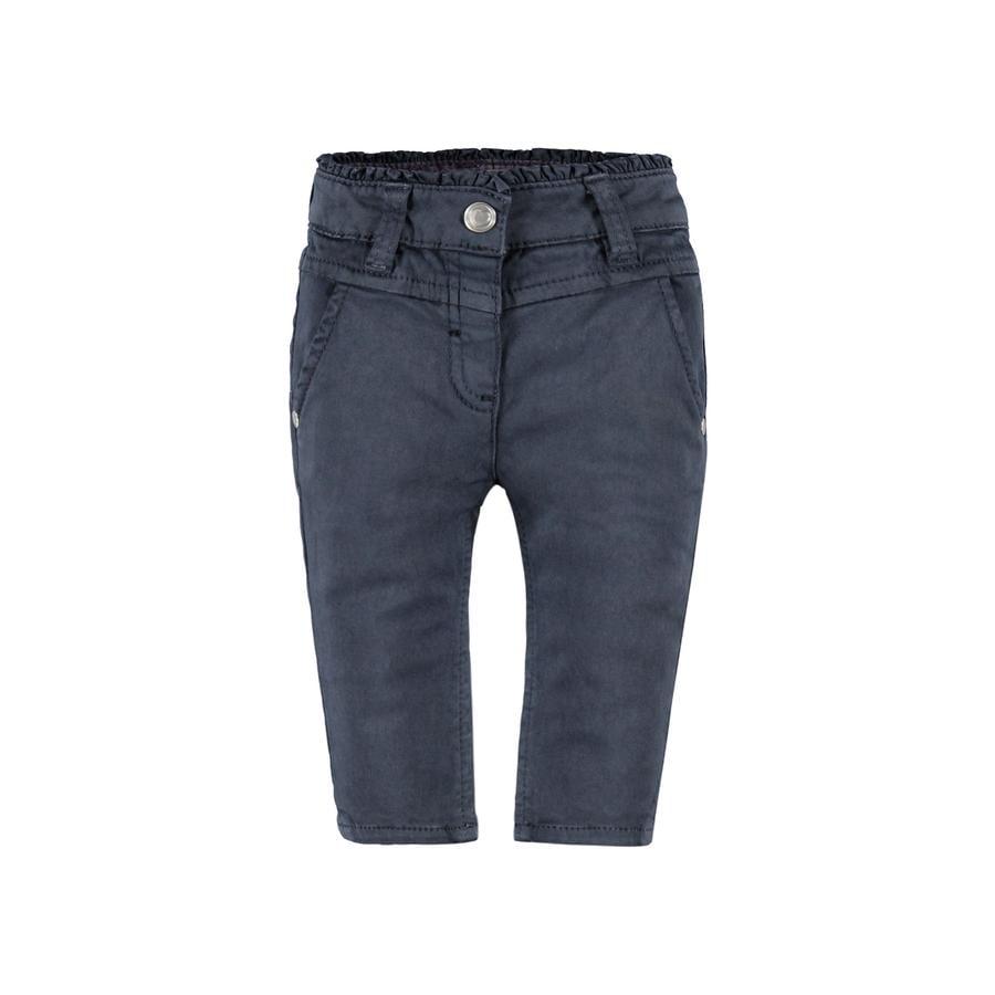 KANZ Girl s pantalones negro iris