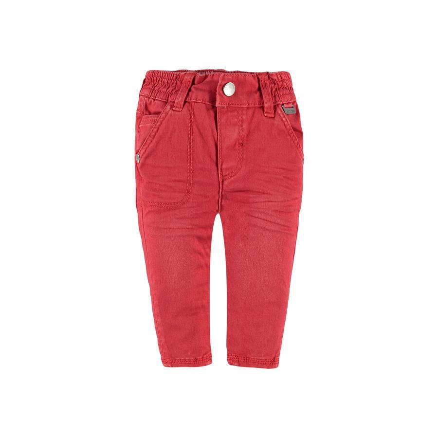 KANZ Boys Pantalon ruban rouge