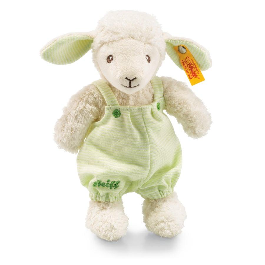 STEIFF Lammas Baby Lenny, 22 cm