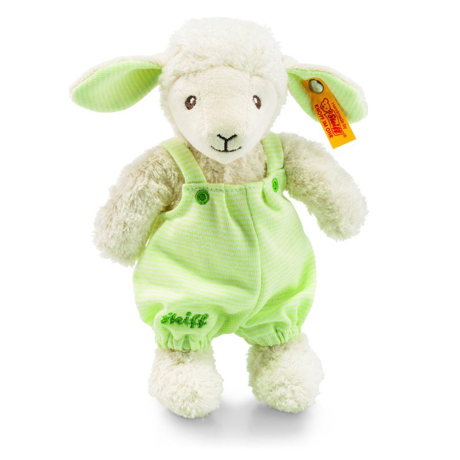 Steiff Peluche agneau bébé Lenny 22 cm