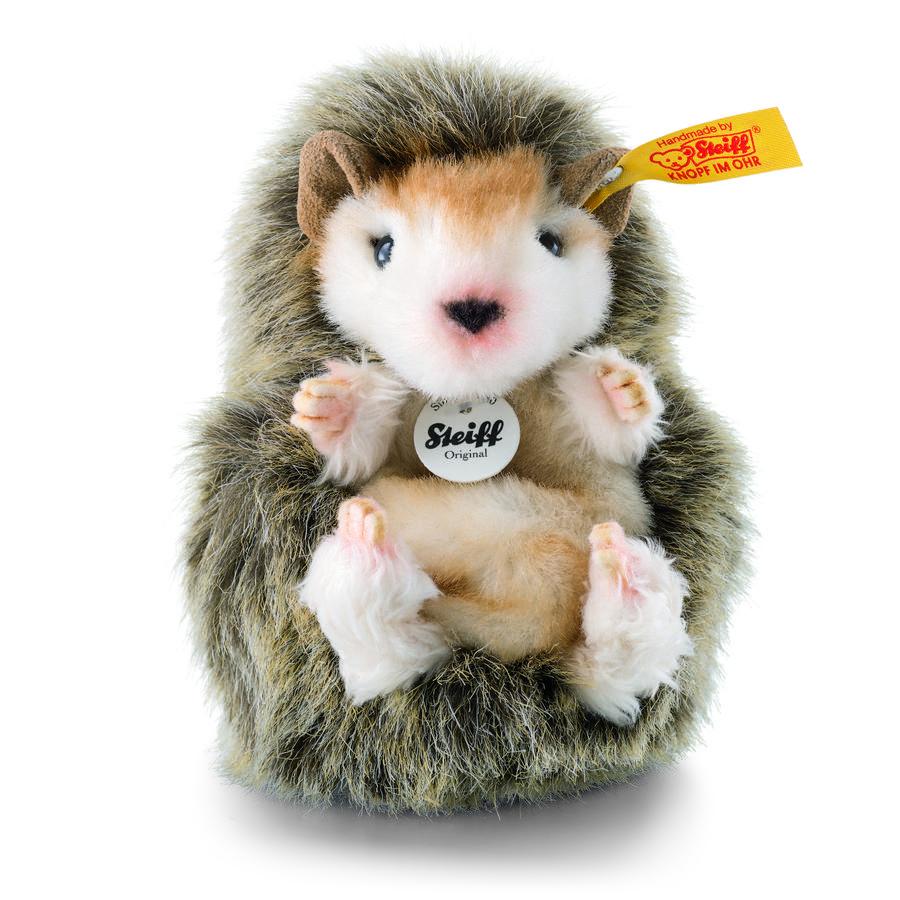 Steiff Joggi baby-pindsvin, 10 cm