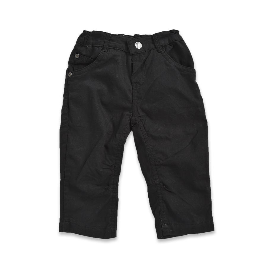 BLUE SEVEN Boys Spodnie czarne