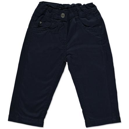 BLUE SEVEN Girl s pantalon bleu foncé