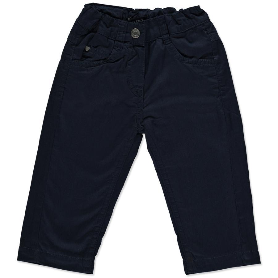 BLUE SEVEN Girl s broek donkerblauw