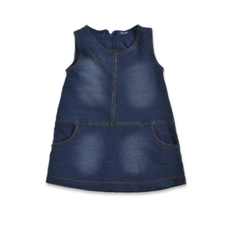 BLUE SEVEN Girl s slip dress azul oscuro