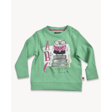 BLUE SEVEN Girls Sweatshirt grün