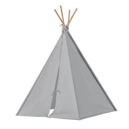 KIDS CONCEPT Tippi telt, grå