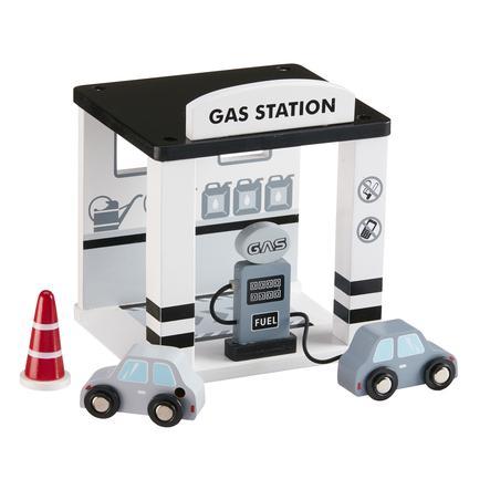 Kids Concept Distributore di benzina