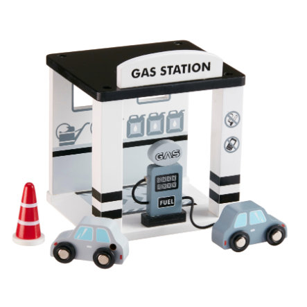 Kids Concept Tankstation