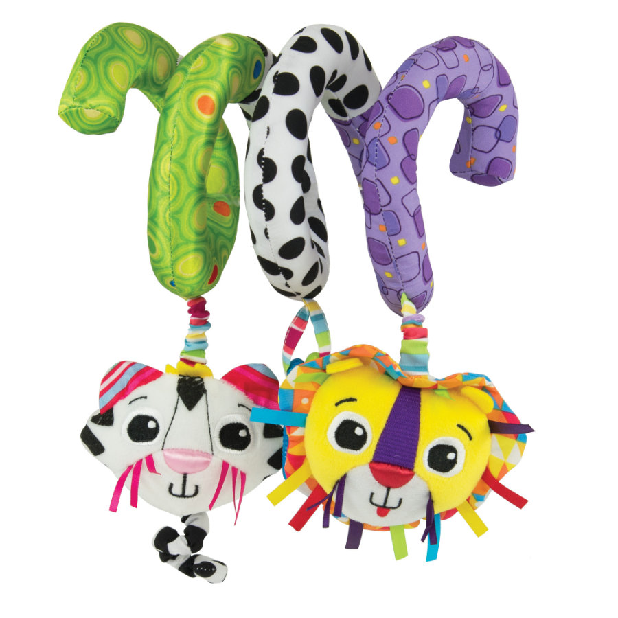 TOMY Lamaze Activity Spiraal