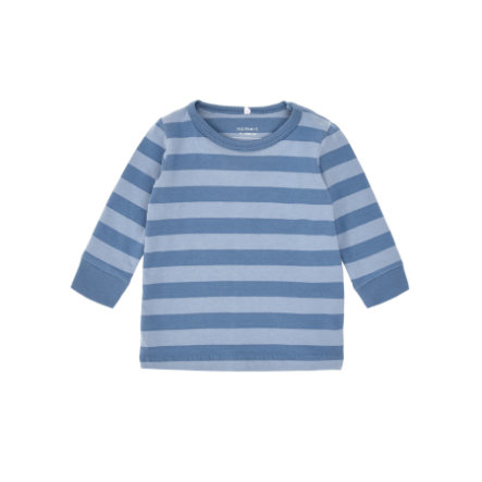 name it Boys Longsleeve Stefan Coronet blue