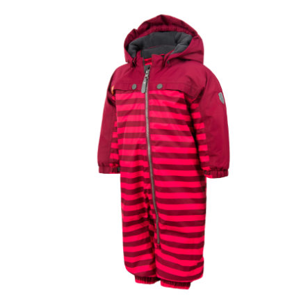 COLOR KIDS Overall Relby Beet Red