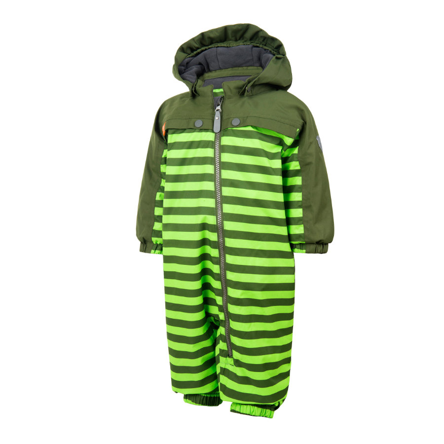 COLOR KIDS Overall Relby Chive