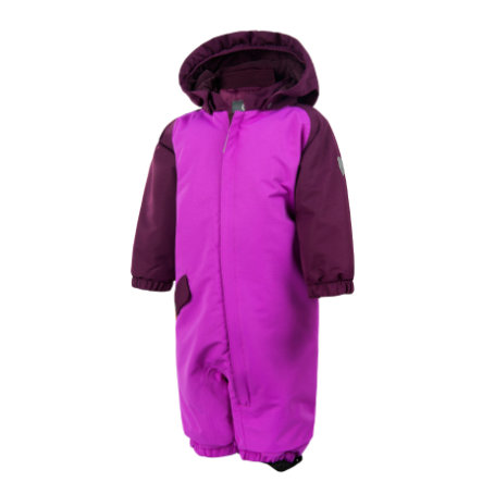 COLOR KIDS Overall Rhafter Purple Cactus