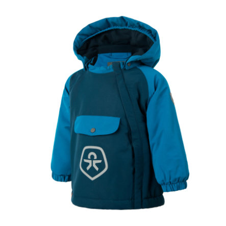 COLOR KIDS Jacke Raido Turkish Tile
