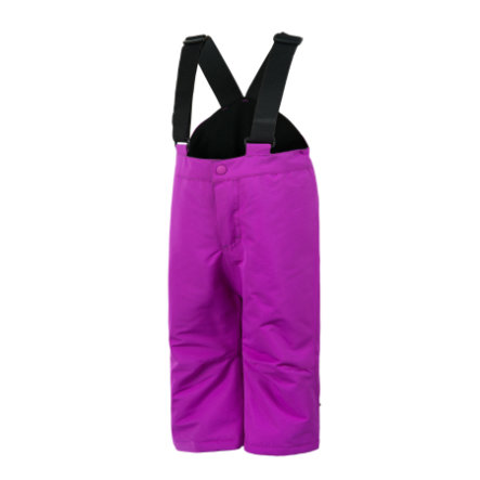 COLOR KIDS Bukser Runderland Purple Cactus