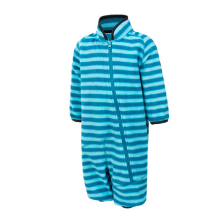 COLOR KIDS Fleece Overall Rilion Turkish Tile