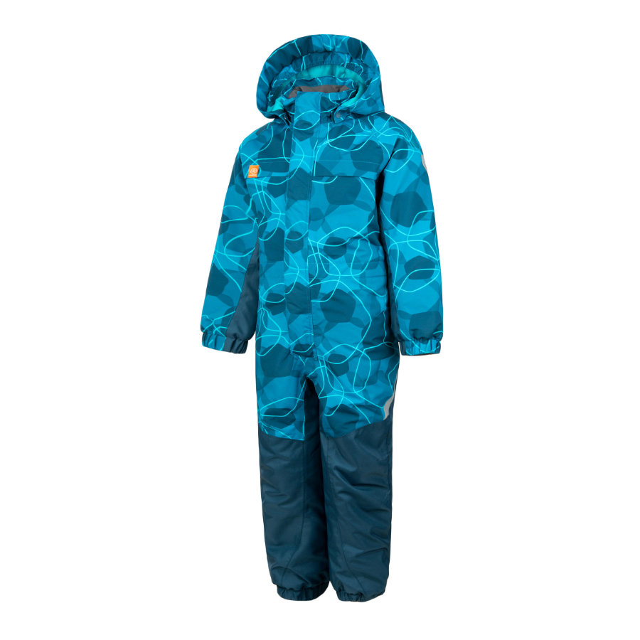 COLOR KIDS Overall Racco Deep Ocean