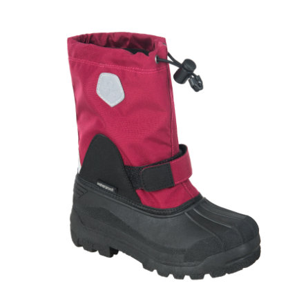 COLOR KIDS Boots Sianna rood