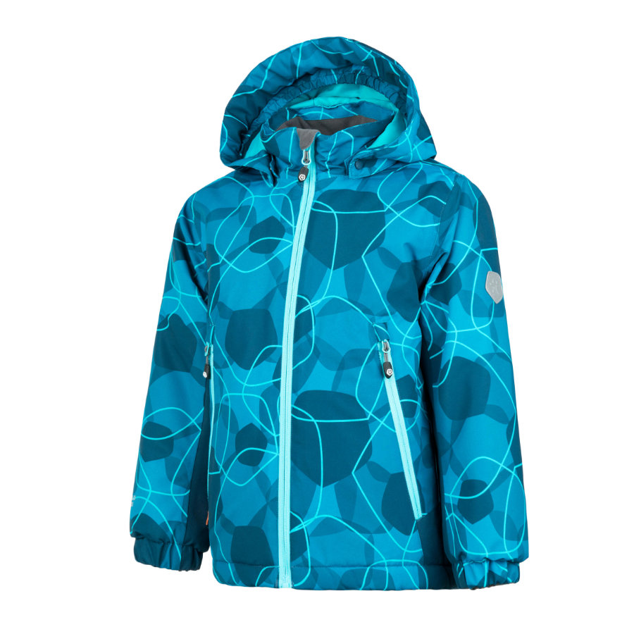 COLOR KIDS Skijas Rebel Deep Ocean