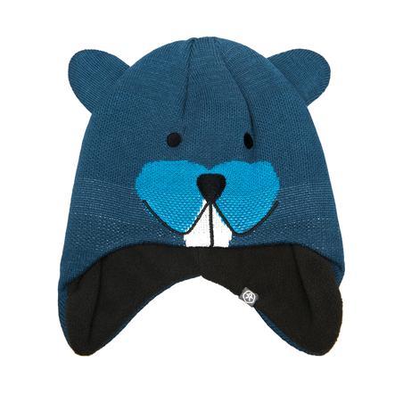 COLOR KIDS Mütze Reaver blue