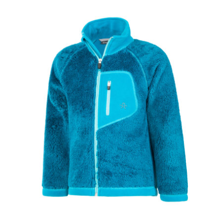 COLOR KIDS Fleecejacke Burma Turkish Tile