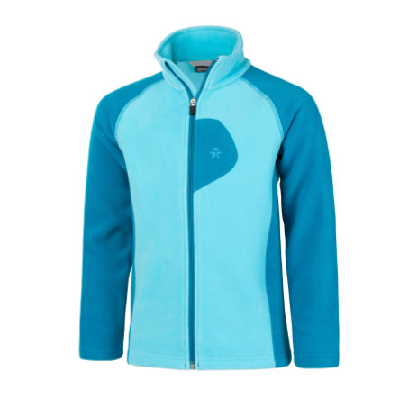 COLOR KIDS Fleecejacke Rafting