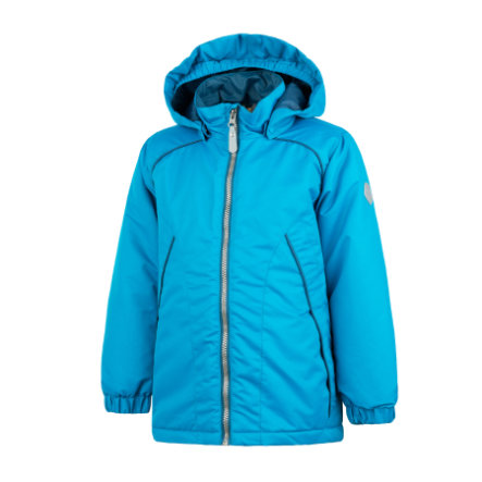 COLOR KIDS  Veste Rianti carrelage turc, bleu