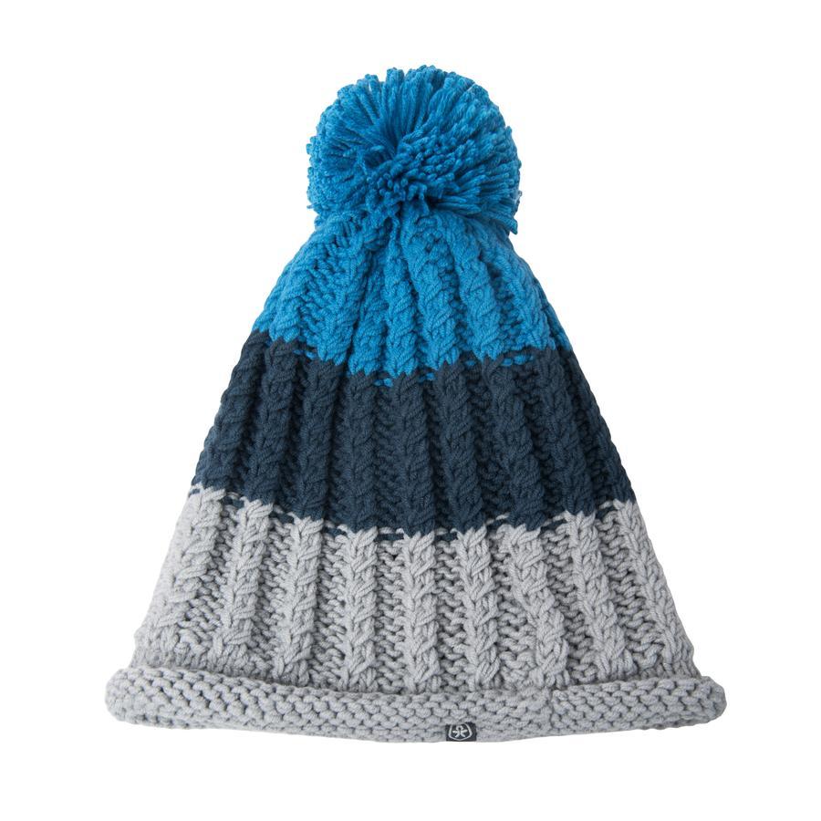 COLOR KIDS Mütze Robertu blue