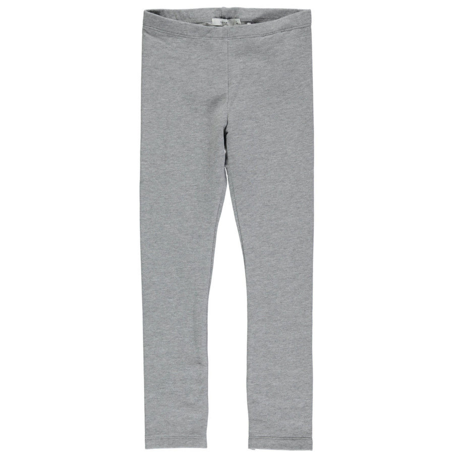name it Girls Leggings Davina grey melange