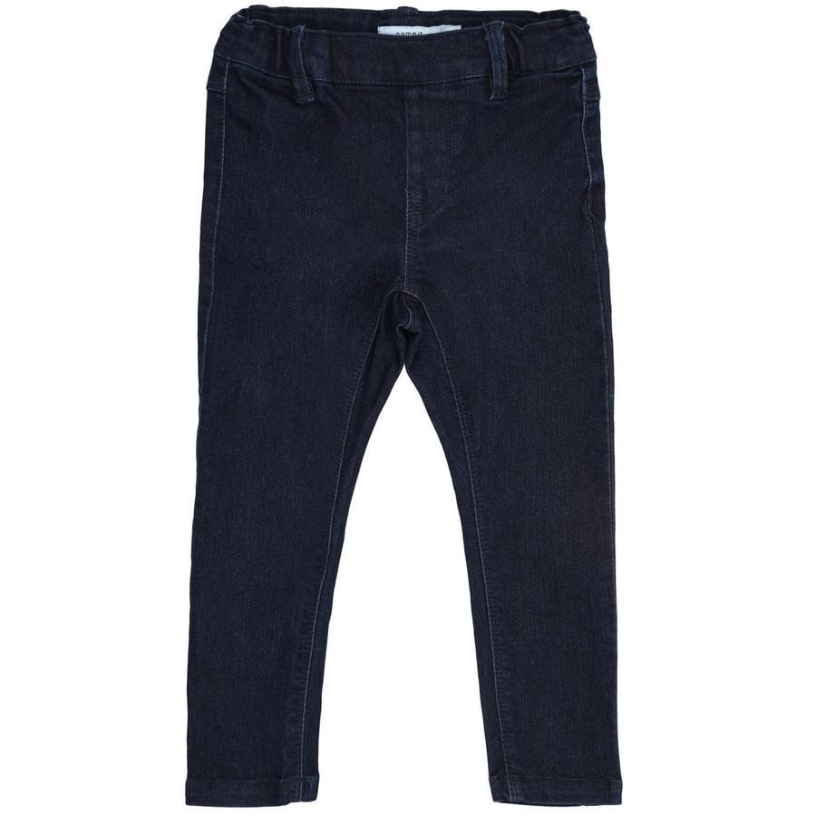 name it Girls Jeans Tea dark denim