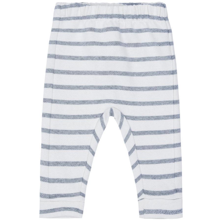 name it Boys Pantalones de chándal Saga vintage indigo